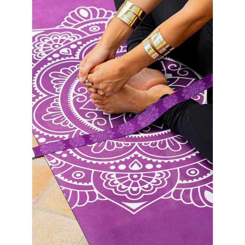 Tapis-de-yoga-mandala-purple